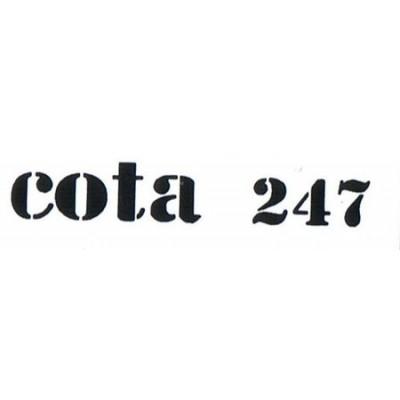ANAGRAMA DEPOSITO MONTESA COTA 247