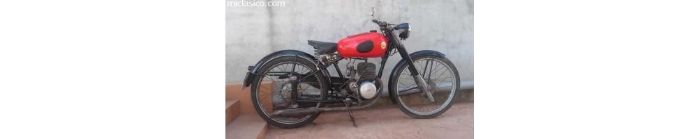 Montesa Brio 90