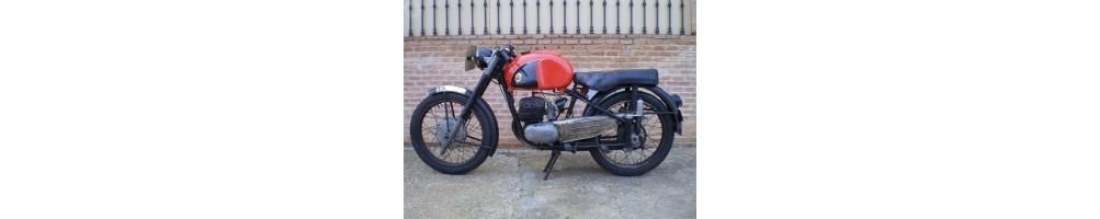 Montesa Brio 91